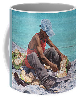 Kokoye II Coffee Mug