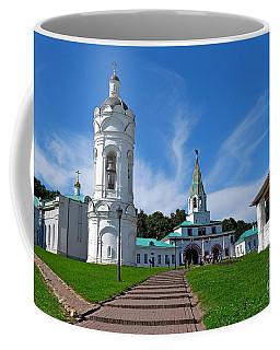 Kolomenskoye Coffee Mug