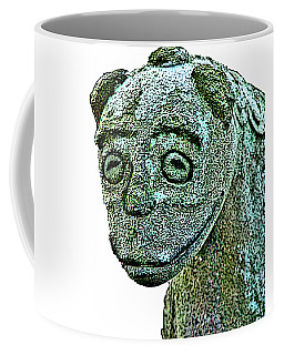 Komainu03 Coffee Mug