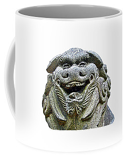 Komainu04 Coffee Mug