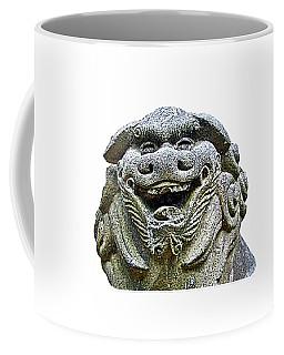 Komainu04 Coffee Mug