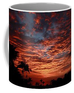 Kona Fire Sky Coffee Mug