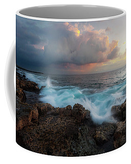 Kona Gold Coffee Mug