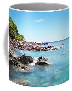 Kona Hawaii Reef Coffee Mug by Joe Belanger