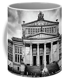 Konzerthaus Berlin Coffee Mug