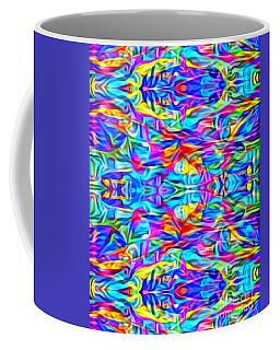 Kool Fab Coffee Mug