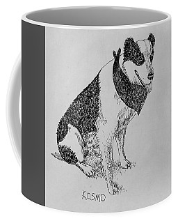 Kosmo Coffee Mug