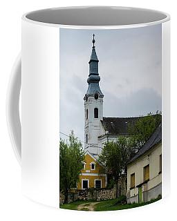 Koveskal Coffee Mug