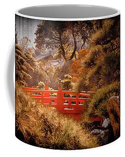 Kowloon - Red Bridge Coffee Mug