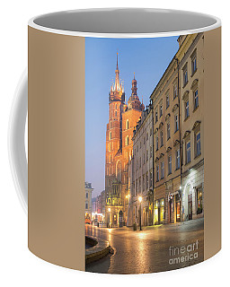 Krakow Coffee Mug