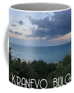 Kranevo Bulgaria Coffee Mug