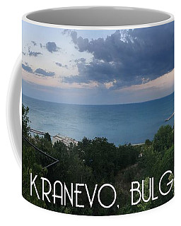 Kranevo Bulgaria Coffee Mug