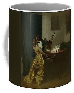 Kreutzer Sonata Coffee Mug