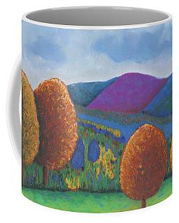 Kripalu Autumn Coffee Mug