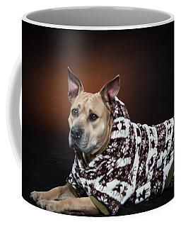 Krishin Blaise 002 Coffee Mug