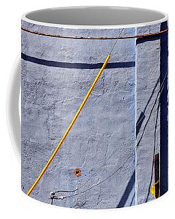 Krishna Blue Coffee Mug