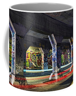 Krog Street Tunnel Coffee Mug