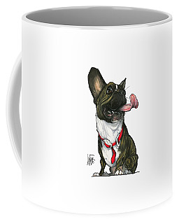 Krohne 3188 Coffee Mug