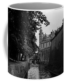 Kronborg Castle Is Hamlets Castle Coffee Mug