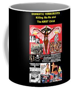 Krst Child Coffee Mug