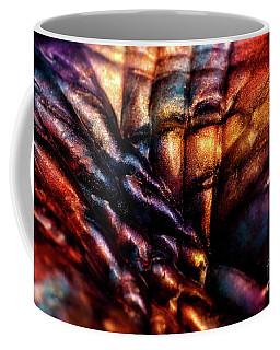 Krypton Coffee Mug