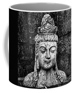 Quan Yin  Coffee Mug