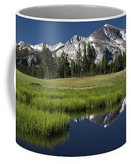 Kuna Crest Coffee Mug