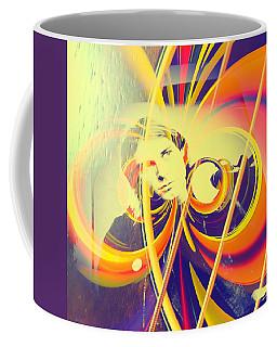 Kurt Cobain Coffee Mug