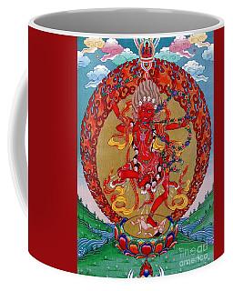 Kurukula Coffee Mug by Sergey Noskov