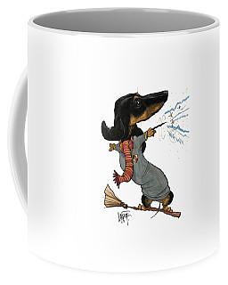 Kusnierczak 3551 Coffee Mug