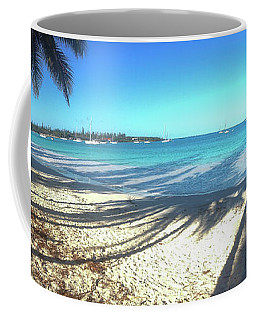 Kuto Bay Morning Coffee Mug