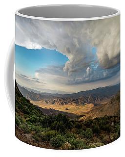 Kwaaymii Point Monsoon Coffee Mug