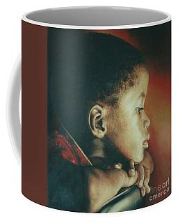 Kyle Coffee Mug