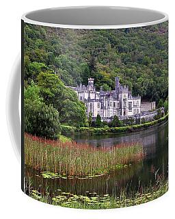 Kylemore Abbey, County Galway, Coffee Mug