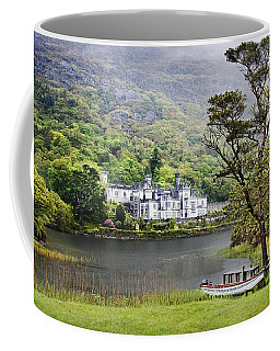 Kylemore Castle Coffee Mug