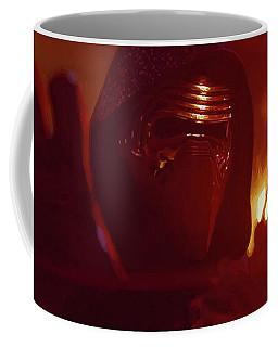Kylo Ren Coffee Mug