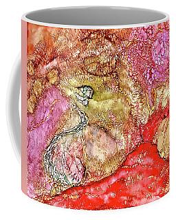 Kyoto Spring Coffee Mug