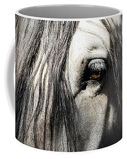 Kyra's Soul Coffee Mug by Lynn Palmer
