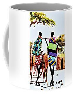L-243 Coffee Mug