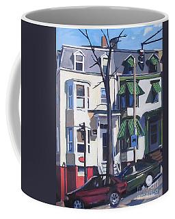 L And Broadway Coffee Mug