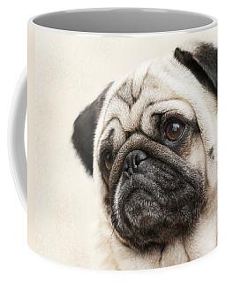 L-o-l-a Lola The Pug Coffee Mug