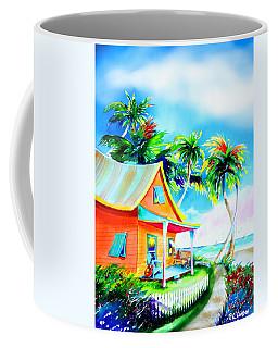 La Casa Cayo Hueso Coffee Mug