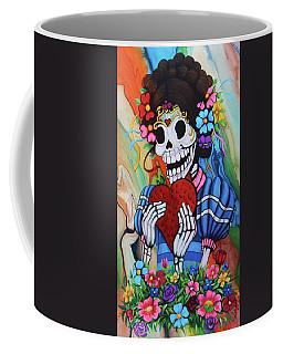 La Catrinita Coffee Mug