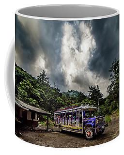 La Chiva Coffee Mug