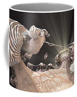 La Corazon De La Familia Coffee Mug