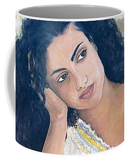 La Diosa De Hoy Coffee Mug