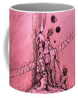 La Familia Coffee Mug