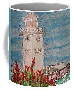 La Farmer's Market Coffee Mug