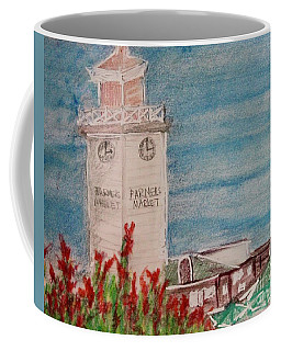 La Farmer's Market Coffee Mug