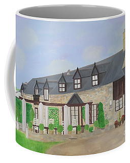 La Goderie  Coffee Mug